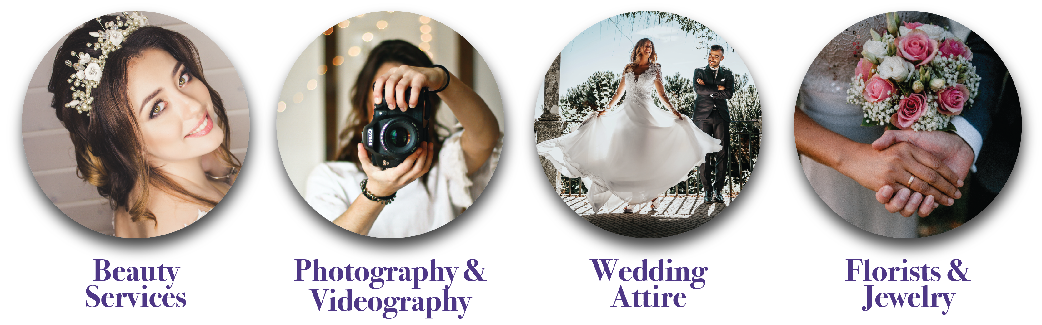 Dream Wedding Expo Activities