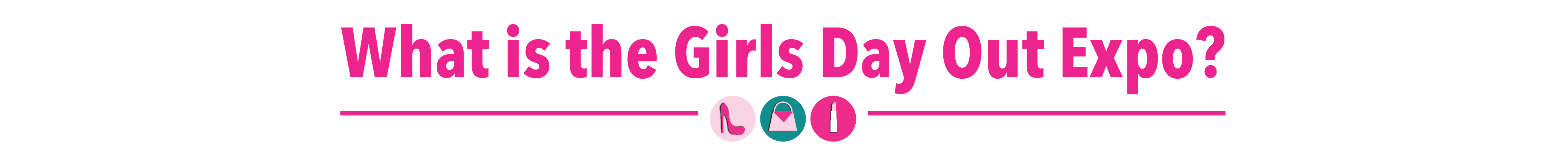 What is Girl's Day Out Expo