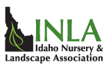 Idaho Nursery & Landscape Association Logo