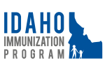 Idaho Immunization Program Logo