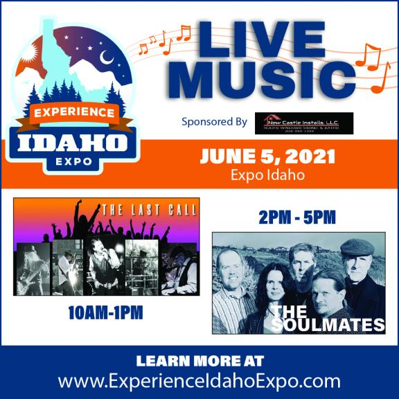 Experience Idaho Music