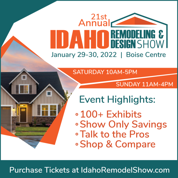 Idaho Remodeling & Design Show